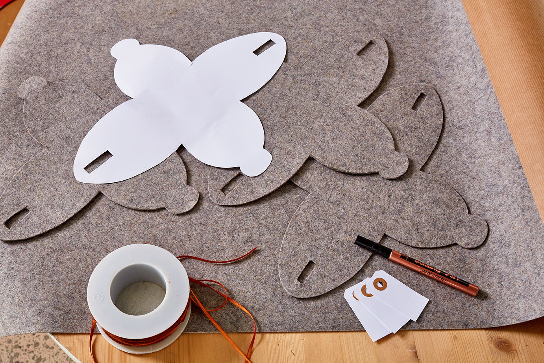 himmlische weihnachts ideen. Black Bedroom Furniture Sets. Home Design Ideas