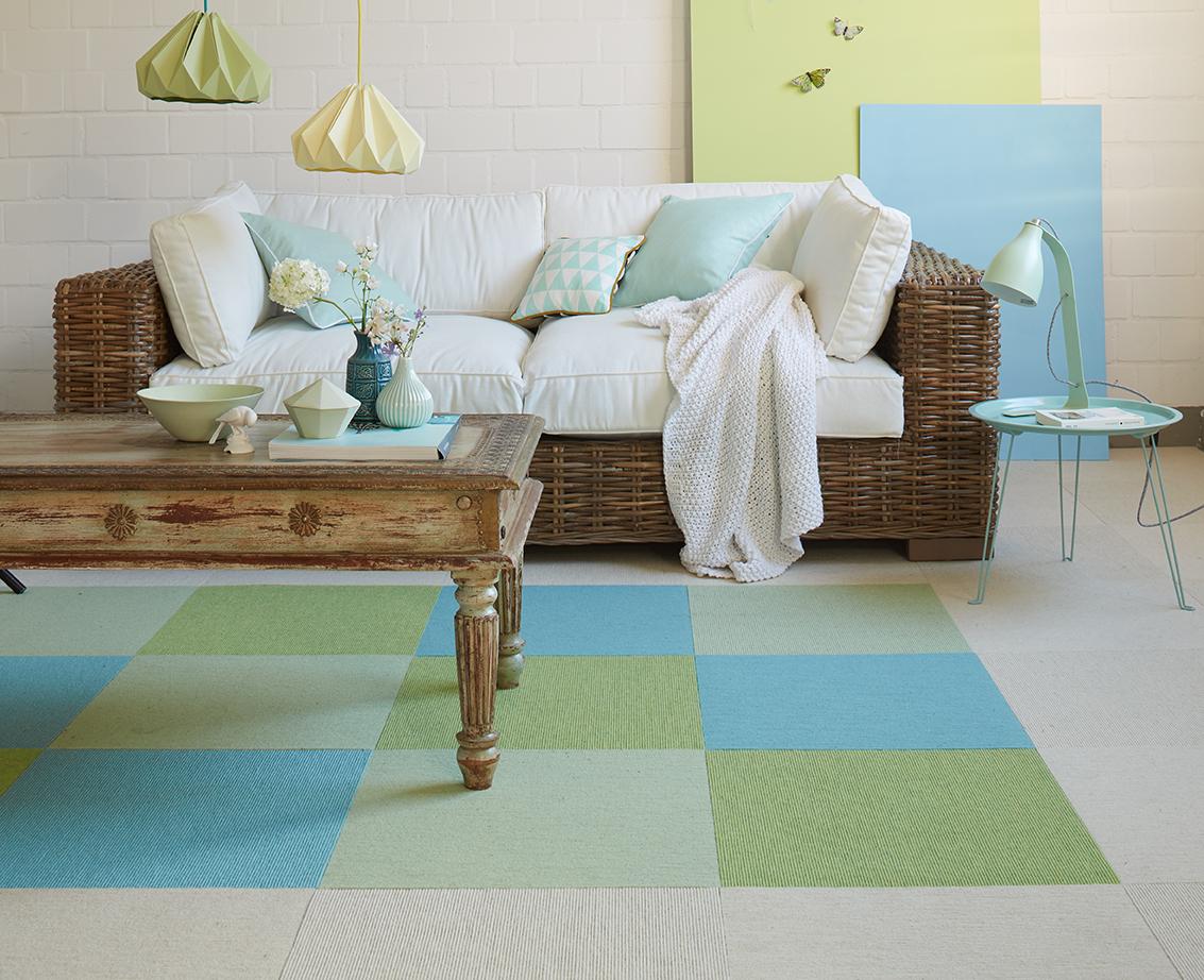 romantisch wohnen in pastell gr n. Black Bedroom Furniture Sets. Home Design Ideas
